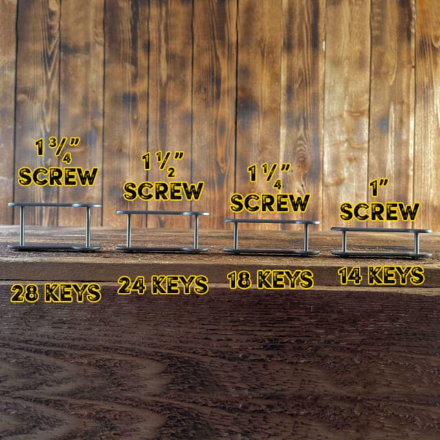 Extension-Screw-Set