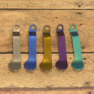 Pocket Clip Colors