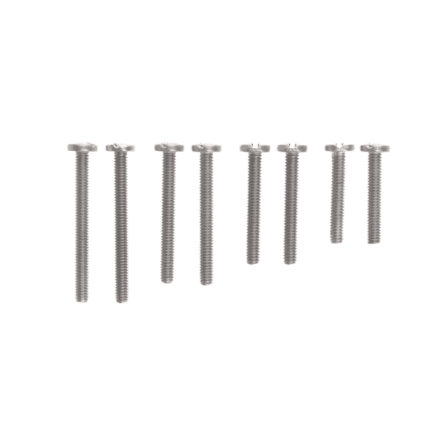 Stainless-Steel-Extension-Screw-Set-for-KeyBar-Key-Organizer-EDC-Tool