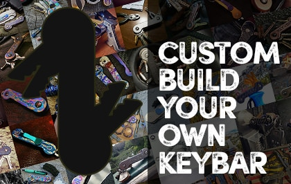 Custom Build your own KeyBar