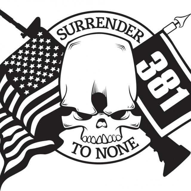 Surrender2none