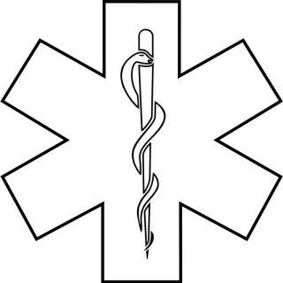 EMS star of life