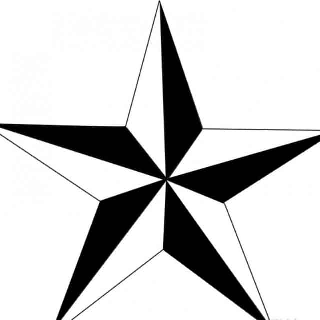 Star Image Example