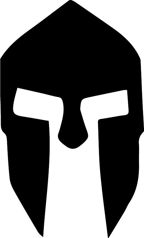 Spartan Helmet Clip Ar...