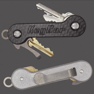 Carbon-Fiber-Aluminum-KeyBar-Key-Organizer-EDC-Tool