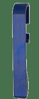 Deep-Carry-2.0-Titanium-Pocket-Clip-Single-Swatch-Blue