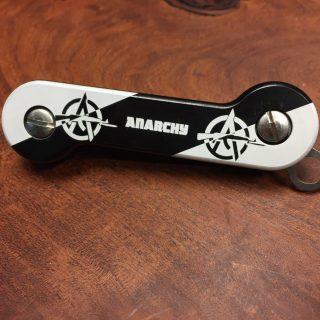 aluminum anarchy