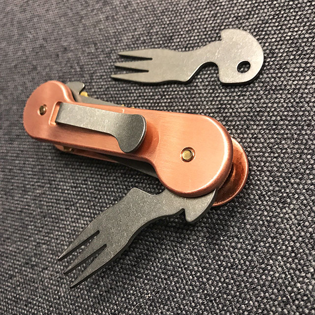 Fork-for-KeyBar
