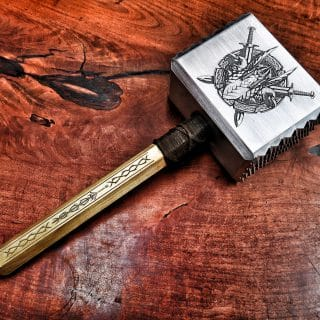 The Compensator Hammer by KeyBar