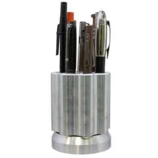 Quick Draw pen holder revolver keybar key organizer tool organizer