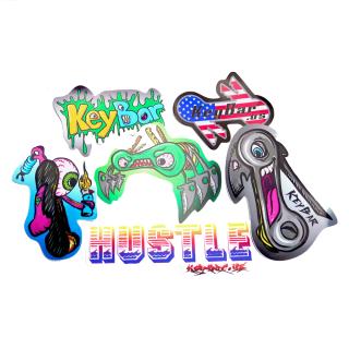 KeyBar-Sticker-Pack-by-KeyBar-Key-Organizer-EDC-Tool