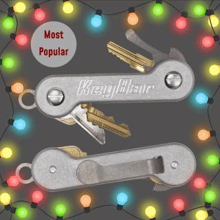 Aluminum-KeyBar-Key-Organizer-EDC-Tool-Christmas-Gift-Idea