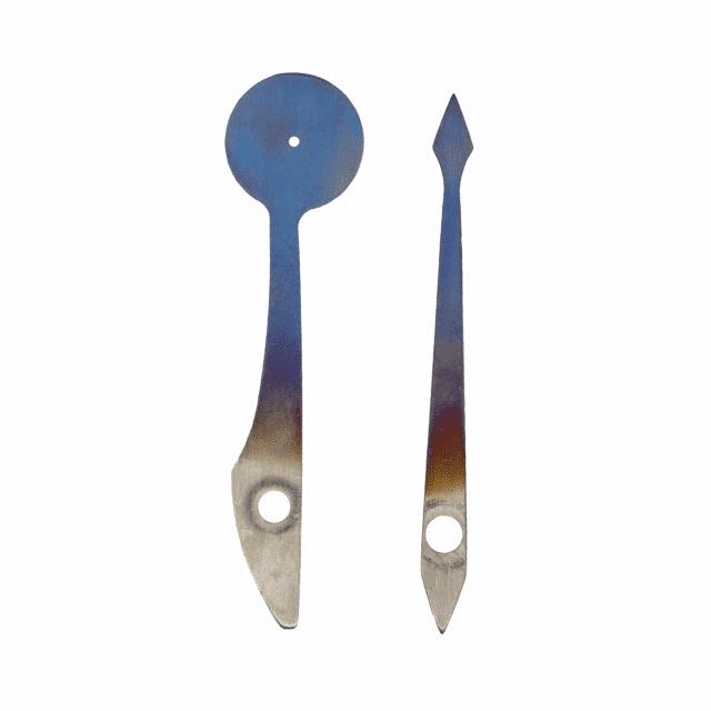 Smoke Tool Inserts for KeyBar Key Organizer EDC Tool