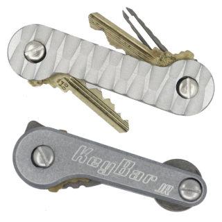 Aluminum-Slayer-JR-KeyBar-Bundle-Key-Organizer-EDC-Tool