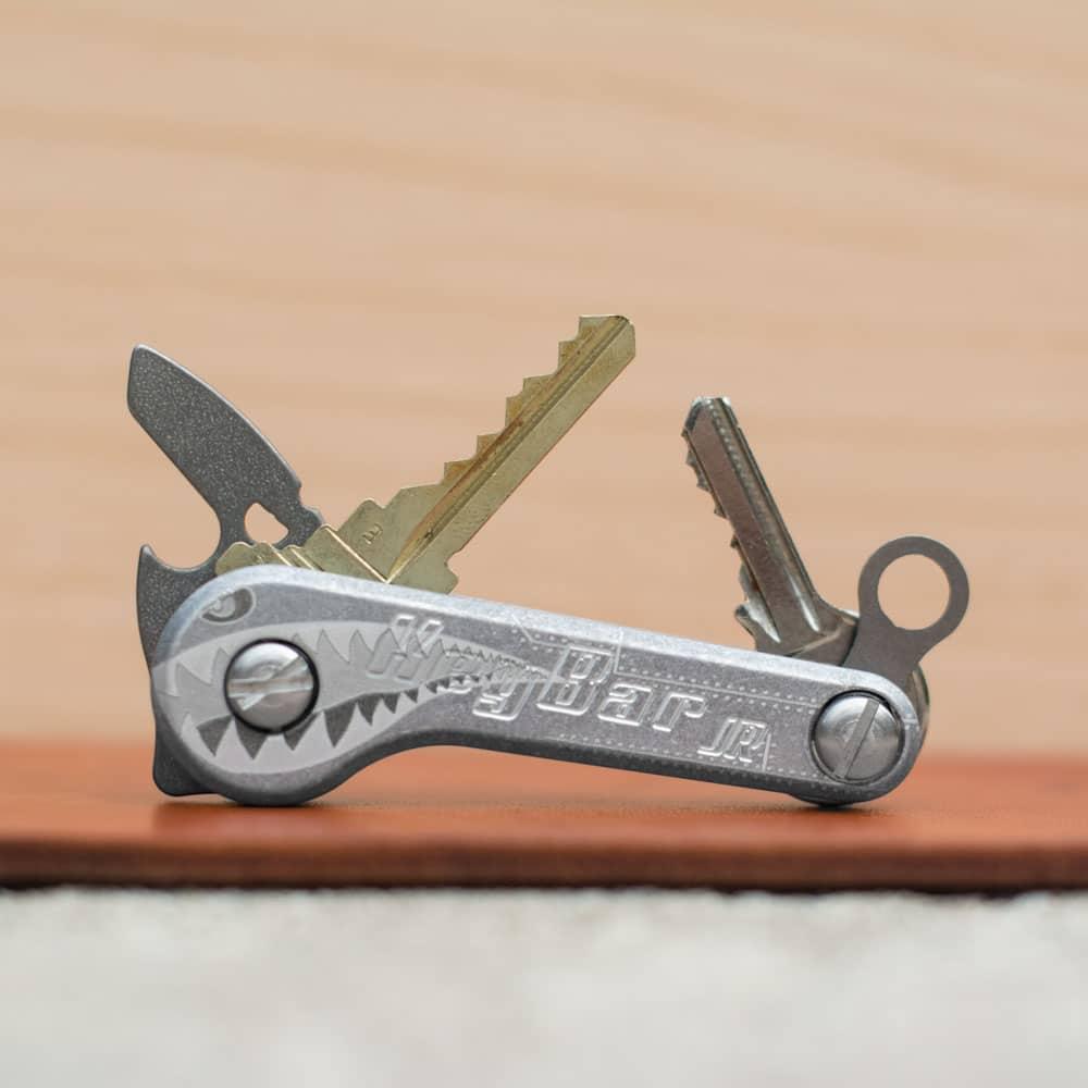KeyBar Jr Bomber Key Holder