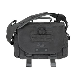 Vanquest Messenger Bag