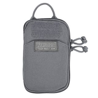Vanquest Wolf Grey Pocket Pouch