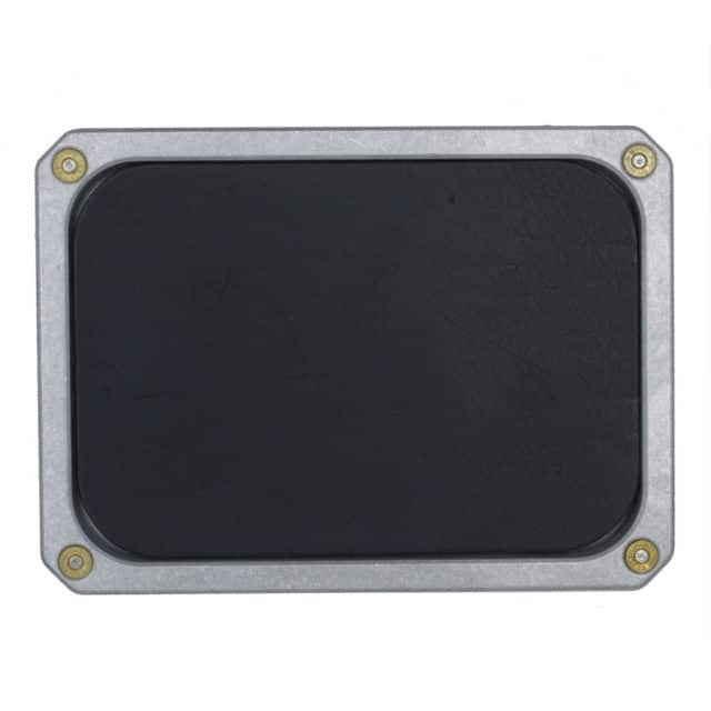 Billet-Aluminum-Coin-Catcher-Tray-with-black-leather-insert-by-KeyBar-Key-Organizer-EDC-Tool