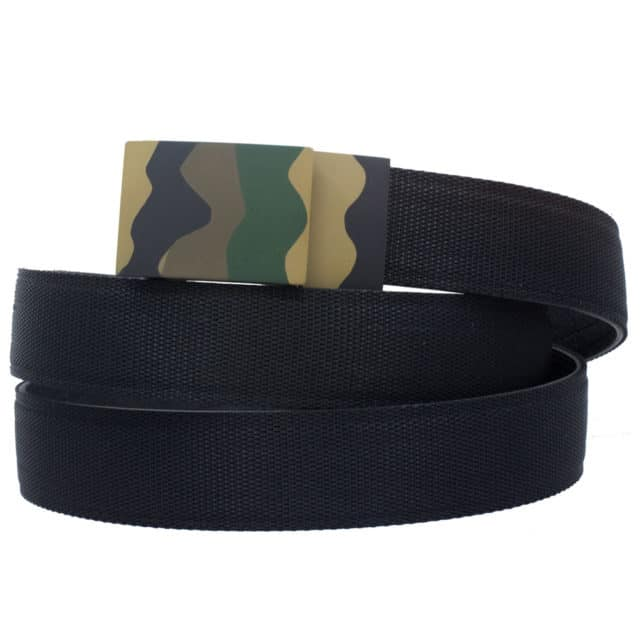 Custom-Camo-Cerakoted-Belt-Buckle-for-KORE-Essentials-Tactical-Belt-Full-Belt