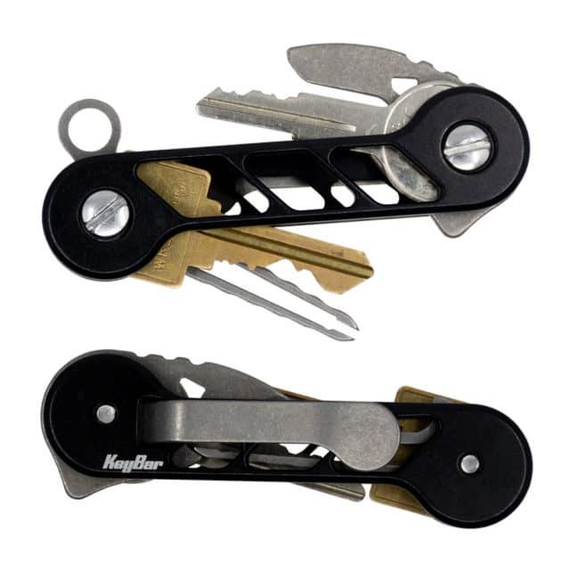 Slimline Intake Aluminum KeyBar