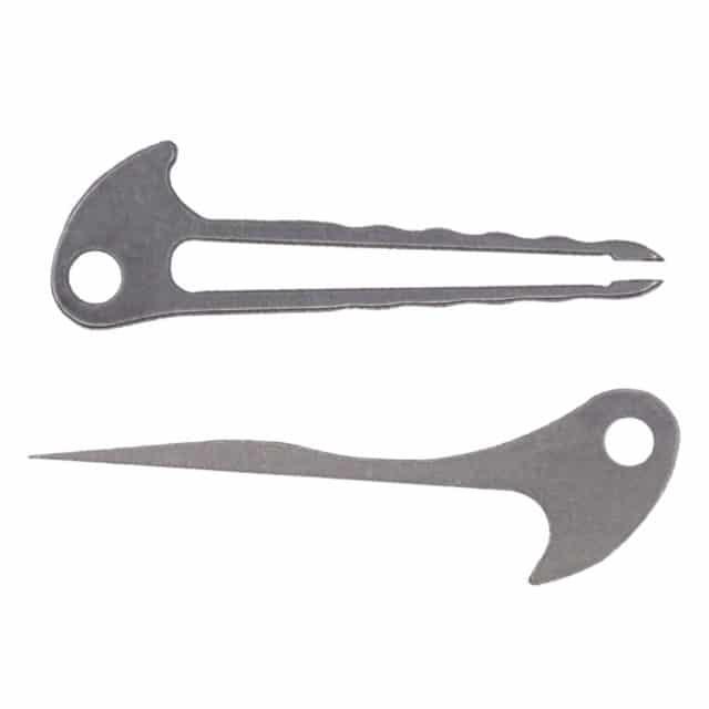 Titanium Tweezer-Pick-Bundle-for KeyBar