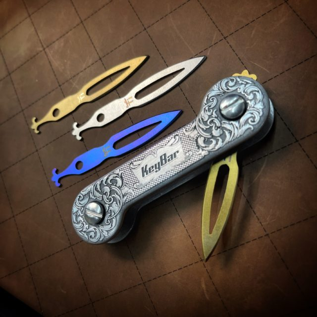 Colored-Letter-Opener-in-KeyBar