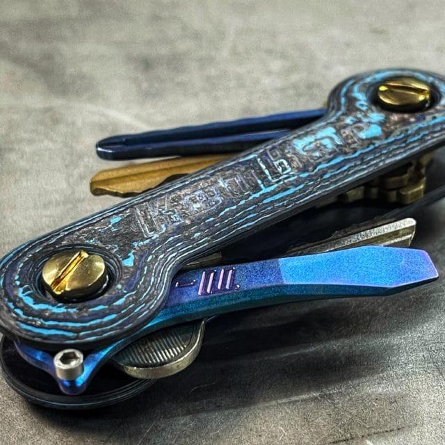 Blue-Carbon-Camo-KeyBar