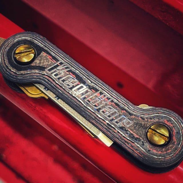American-Carbon-Camo-KeyBar