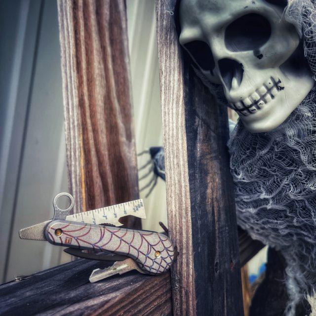 2021 Halloween Special KeyBar JR