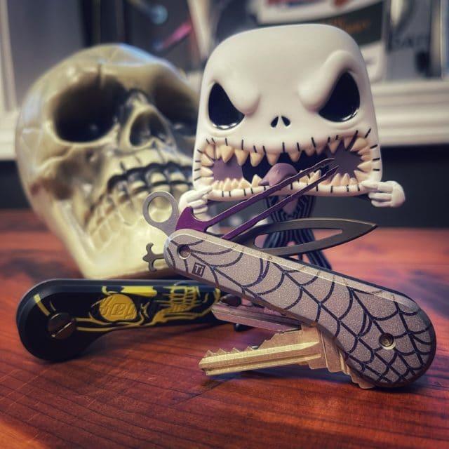 Halloween Special KeyBar JR